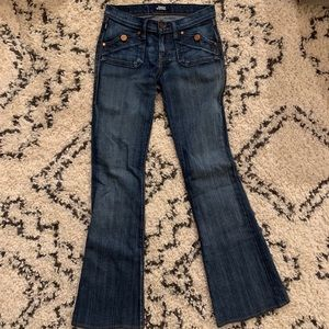 BNWOT Rock & Republic Jeans